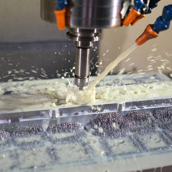 CNC İşleme Nedir?