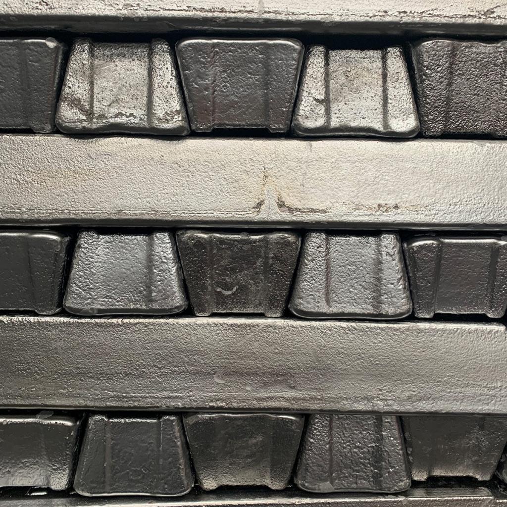 Aluminium Materials