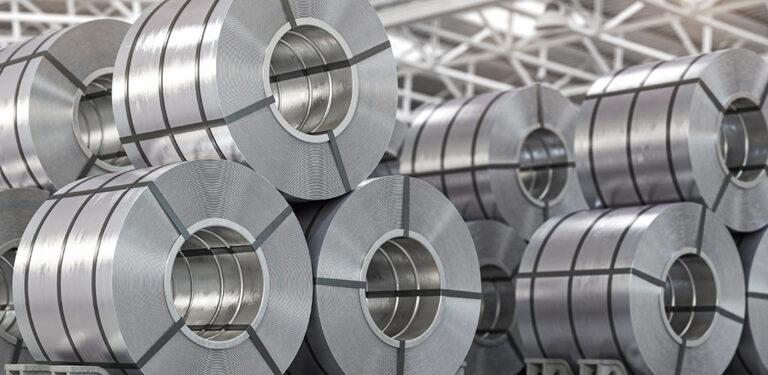 Aluminium Alloys Used in Die Casting